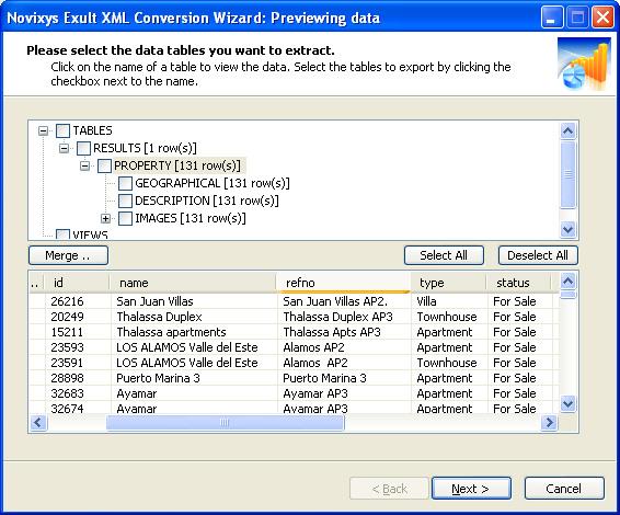 converter xml to xls free download